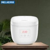 美菱电饭煲2.5L智能预约多功能煮饭锅电饭锅MF-LC2511