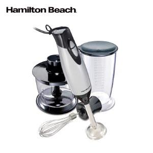 汉美驰手持式搅拌机料理机家用多功能手持式可搅拌打蛋奶昔婴儿辅食机59765-CN