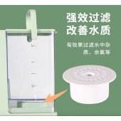 希合净水调温即热热水吧即热式饮水机饮水吧6段控温台式家用速热电热水壶带滤芯SH-09PRO-G