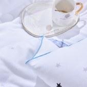 路易卡罗 夜影羽丝被被子被褥透气被保暖被 200*230cm LK-8703