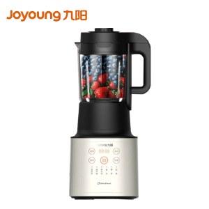 九阳破壁机预约加热破壁料理机婴儿辅食家用豆浆机榨汁机多功能搅拌机L18-Y22A