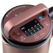 九阳豆浆机家用全自动破壁免滤可预约破壁机搅拌机DJ13R-P9