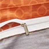 悠梦嘉居甄选全棉四件套严选产品,时尚环保全棉双人四件套200*230cm