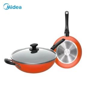 美的(Midea)锅具套装两件套 MP-SL0202