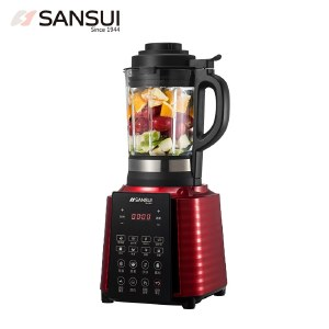 山水智能破壁机家用多功能料理机豆浆机绞肉机果汁机榨汁机辅食机SJ-5214