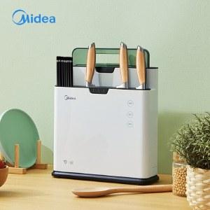 美的(Midea)XSA2K01 砧板刀具筷子消毒除菌机