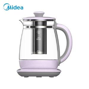 美的(Midea)GE1510 养生壶 (新米兰紫)
