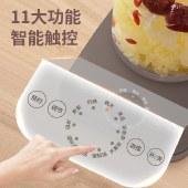 九阳养生壶多功能电热水壶2L大容量煮茶壶家用烧水壶K20-D88