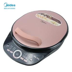美的(Midea)电饼铛 MC-JS3401