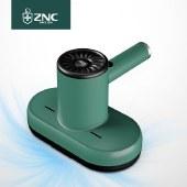 英国皇家盾牌ZNC除螨仪家用床上小型紫外线杀菌机大吸力除螨虫神器手持吸尘器吸尘机ZCSM-200