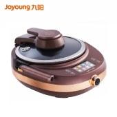 九阳炒菜机家用少油烟智能烹饪锅WIFI云食谱APP控制智能炒菜锅J7S