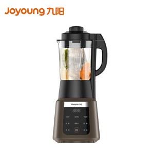 九阳高速智能破壁机榨汁料理机加热家用多功能全自动搅拌豆浆机榨汁机L18-Y208