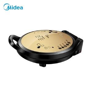 美的(Midea)MC-JHN34Q 电饼铛 家用早餐机