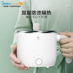 布谷(BUGU)电煮锅 BG-SP11 白色