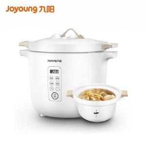 九阳电炖锅可预约慢炖锅电炖盅炖燕窝煮粥锅D-35Z2