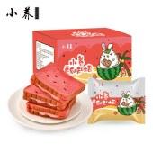 小养西瓜味吐司360克/箱