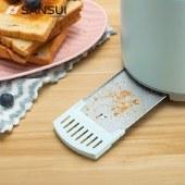 山水多士炉面包机多士炉不锈钢内胆烤面包片机SDS-070