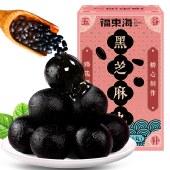 【福东海】黑芝麻丸 54克 盒装FDH1715【新品上市】