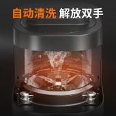 九阳高速破壁机加热全自动家用料理机豆浆机磨粉碎冰机预约热烘除菌不用手洗搅拌机L12-Y3