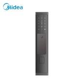 美的(Midea)全自动智能锁 指纹密码电子锁 BF510(含网关)