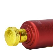 贵州习酒珍品酱香珍藏红53度酱香型高度白酒500ml礼盒装
