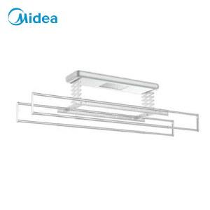 美的(Midea)智能晾衣架 银灰色 12W照明 升降 K30-Z/01 不包安装