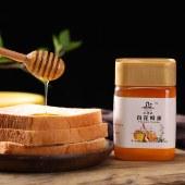 百花蜂蜜液体蜜 农家自产孕妇老人无添加500g【新品上市】