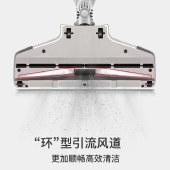 艾贝丽无线吸尘器手持式大吸力家用吸尘机VC11