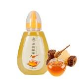 洋槐花蜂蜜 自取农家自产液体蜜 无添加滋补养生纯蜜500g【新品上市】
