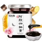 【福东海】阿胶四物膏 150g 瓶装FDH-EJSWG150G【新品上市】