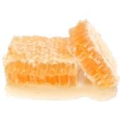 蜂巢蜜纯天然老人孩子孕妇农家自产无添加500g包邮【新品上市】