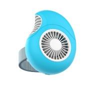 瑞士Coplax穿戴小风扇手持迷你电风扇小型学生便携电扇