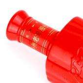 【6瓶整箱】泸州老窖老窖金牌酒洞藏酒白酒 500ml*6瓶整箱装(配3个礼品袋)