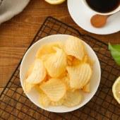 【印尼进口】啪啪通大波浪木薯片110g*3大包装 巴厘岛旅游特产零食多口味【新品上市】