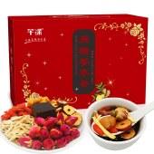 芊绿 黑糖姜枣茶6宝女人茶 20袋/盒 500g