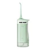 素士便携冲牙器洗牙神器家用便捷式正畸专用牙齿清洗水牙线W1卢浮宫版