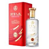 【6瓶整箱】五粮液财富人生醇酿52%浓香型500ml*6瓶 带礼品袋