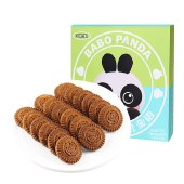 迷你曲奇卡布奇诺口味饼干72g*8盒【新品上市】