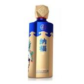 【6瓶整箱】五粮液纳福 祥瑞纳福 52°浓香型白酒 500ml*6瓶