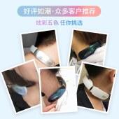 SKG颈椎按摩器颈部按摩仪脖子按摩器办公室护颈仪K6