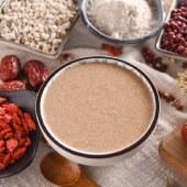 红豆薏米枸杞红枣茯苓粉600g早餐粥营养代餐粉茯苓薏仁粉
