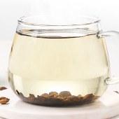 杞里香大麦茶238g 精制大麦茶原味浓香型麦茶包邮烘焙罐装QLX041【新品上市】