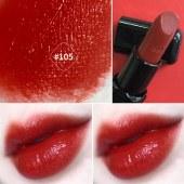德德维芙口红不易沾杯不易脱色保湿滋润高光哑光10种色号口红