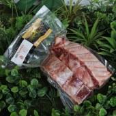 泰山黑猪肉组合