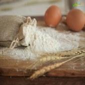 巴夫巴夫·富硒石磨面粉2.5kg/袋