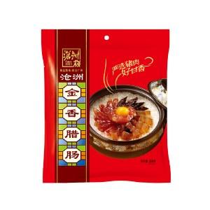 沧州金香腊肠350g*2/组