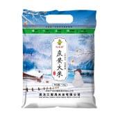 庆安小町圆颗大米 长粒香米 珍珠米 10斤装