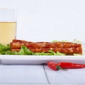 500g壹包好腊肠(豉味+原味)