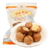 山义雨 夏威夷果328*5包 干果坚果零食小吃办公休闲零食 syy205