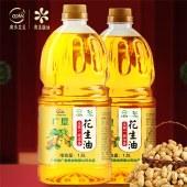 广垦花生油1.8L